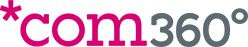 Com360º Logo