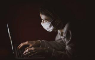 Gestión de las redes sociales después del coronavirus