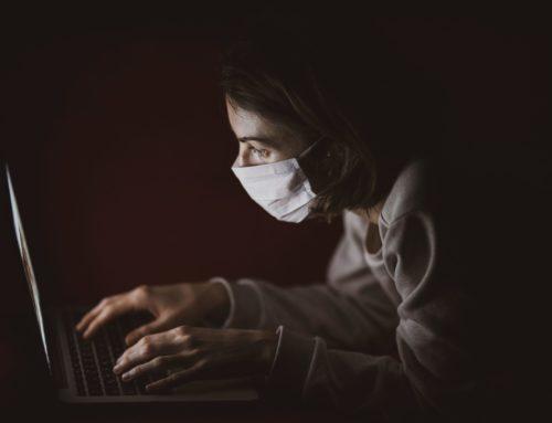 Como gestionar las redes sociales durante y después del coronavirus