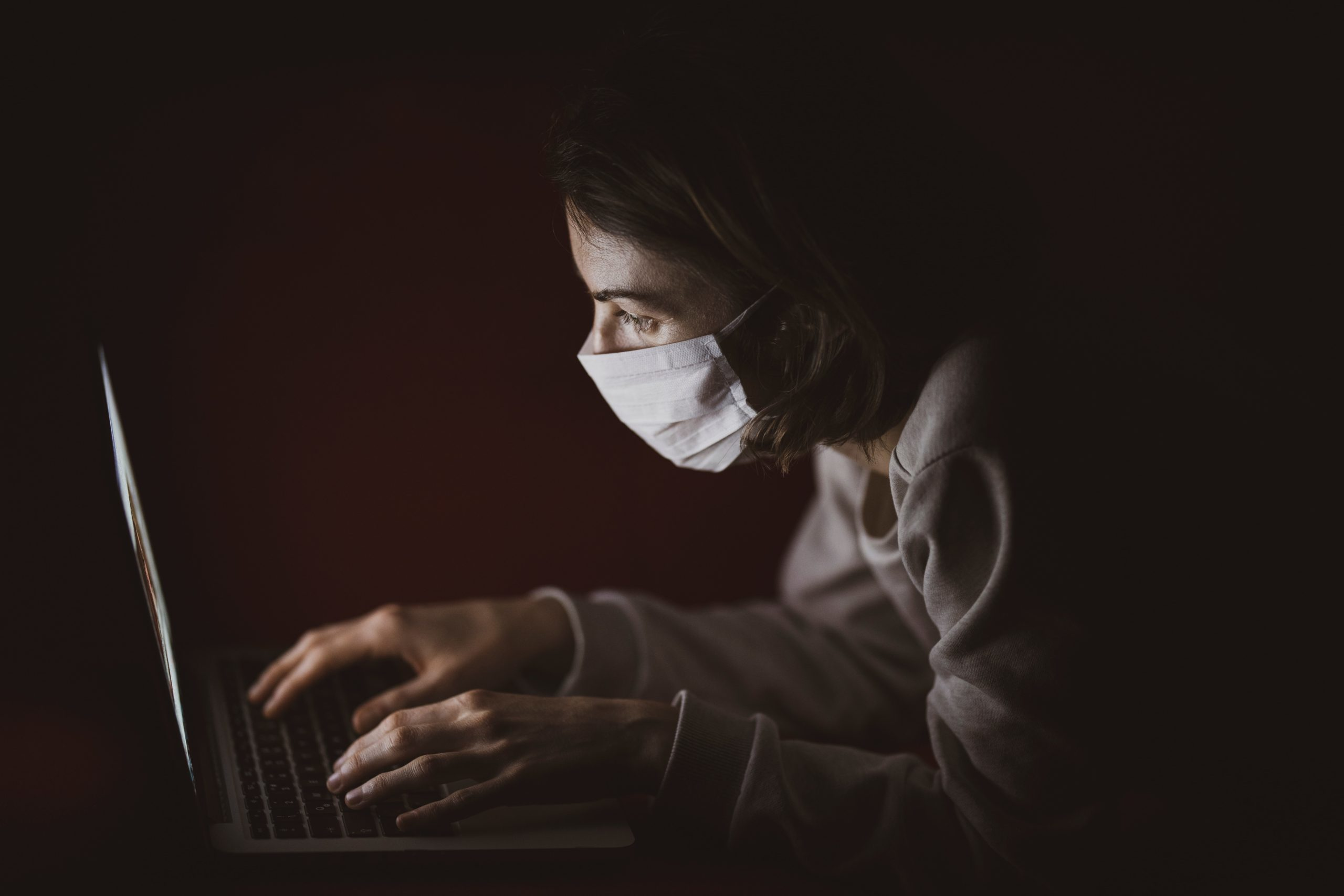 Gestió de les xarxes socials després del coronavirus
