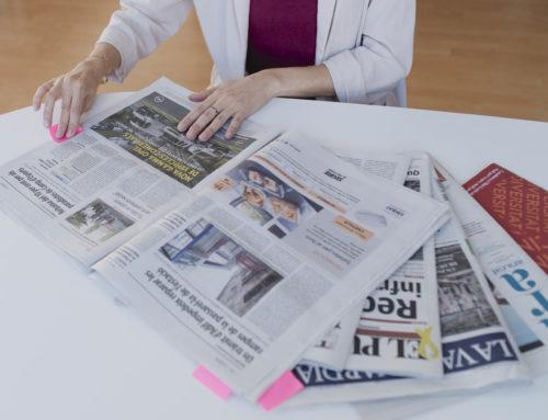 Com escriure una nota de premsa efectiva [E-BOOK GRATIS]